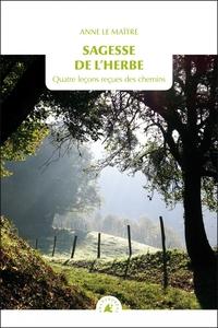 SAGESSE DE L'HERBE