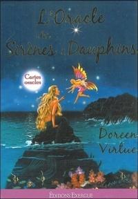 L'ORACLE DES SIRENES ET DAUPHINS