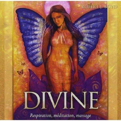 DIVINE (AVEC CD)