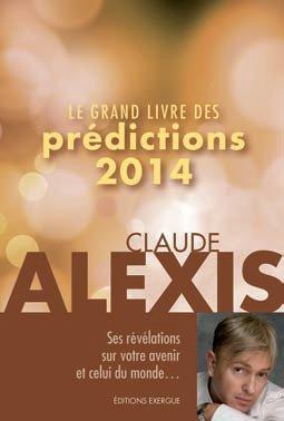 GRAND LIVRE PREDICTIONS 2014