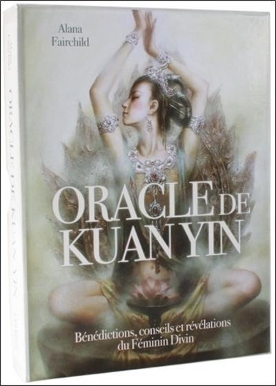 ORACLE DE KUAN YIN