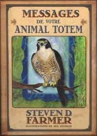 MESSAGES DE VOTRE ANIMAL TOTEM