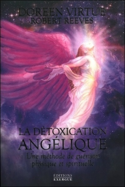 LA DETOXICATION ANGELIQUE