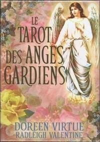 LE TAROT DES ANGES-GARDIENS