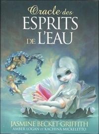 ORACLE DES ESPRITS DE L'EAU