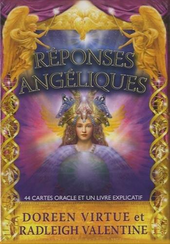REPONSES ANGELIQUES