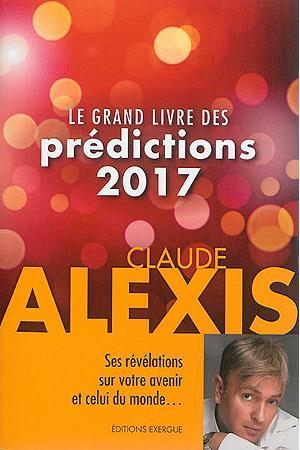 LE GRAND LIVRE DES PREDICTIONS 2017