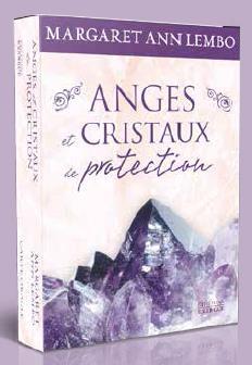 ANGES ET CRISTAUX DE PROTECTION