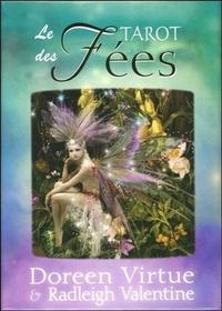 LE TAROT DES FEES (COFFRET)