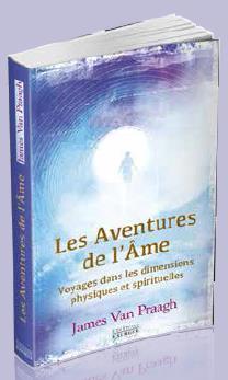 LES AVENTURES DE L'AME