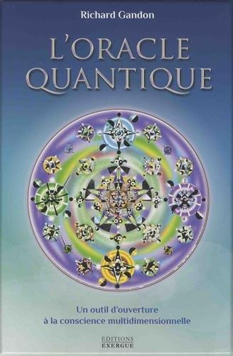 L'ORACLE QUANTIQUE