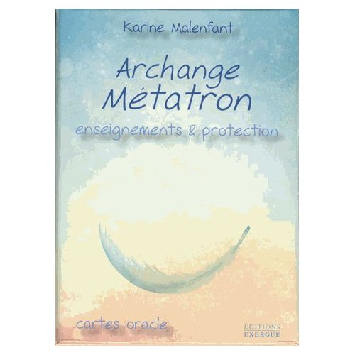 L'ARCHANGE METATRON