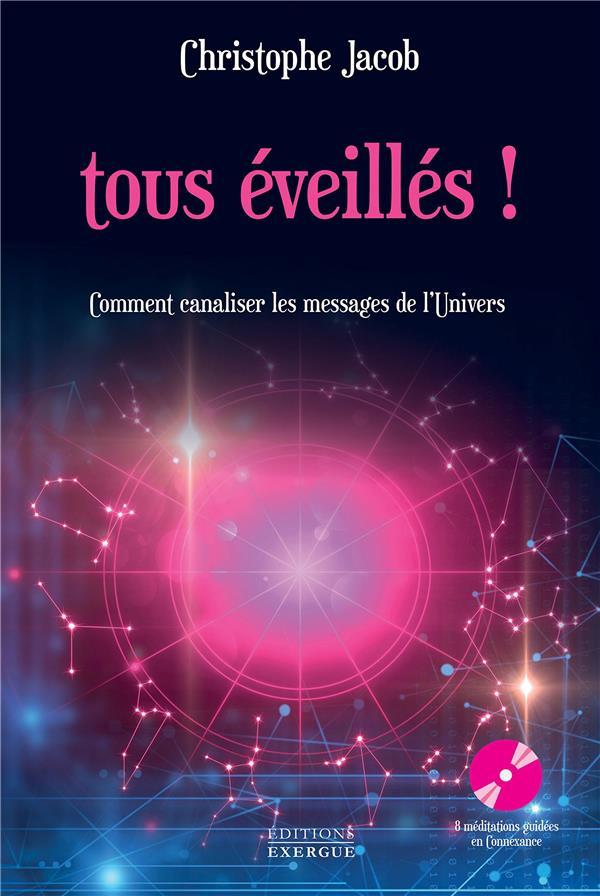 TOUS EVEILLES ! (AVEC CD)