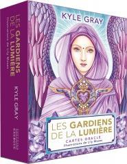 LES GARDIENS DE LA LUMIERE (COFFRET)