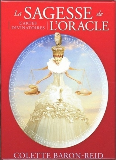 LA SAGESSE DE L'ORACLE
