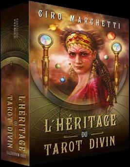 L'HERITAGE DU TAROT DIVIN