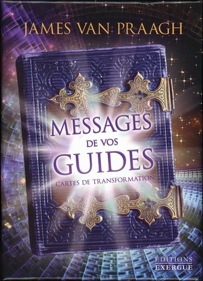 MESSAGES DE VOS GUIDES (COFFRET)