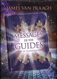 MESSAGES DE VOS GUIDES (COFFRET)