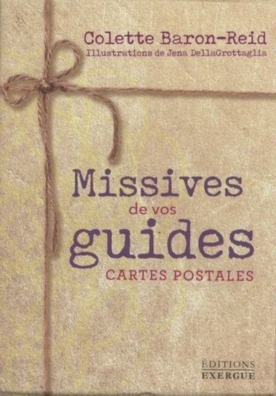 MISSIVES DE VOS GUIDES