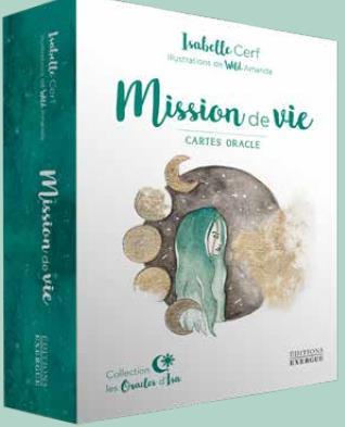 MISSION DE VIE