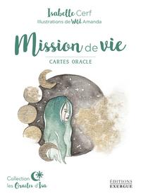 MISSION DE VIE (COFFRET)