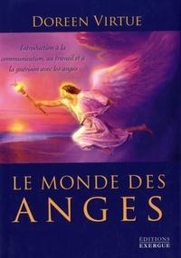 LE MONDE DES ANGES