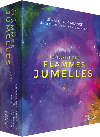 LE TAROT DES FLAMMES JUMELLES