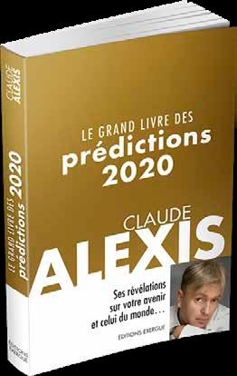 LE GRANDS LIVRE DES PREDICTIONS 2020