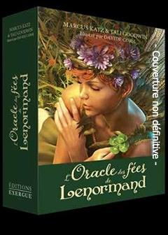 L'ORACLE DES FEES DE LENORMAND (COFFRET)