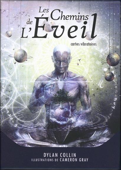 LES CHEMINS DE L'EVEIL (COFFRET)