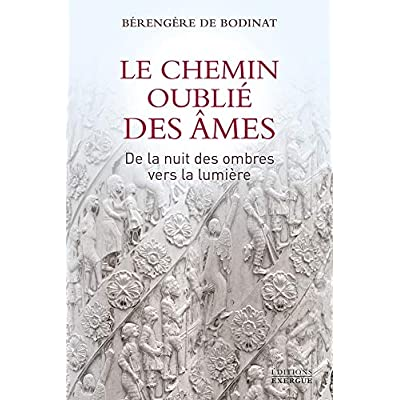 LE CHEMIN OUBLIE DES AMES