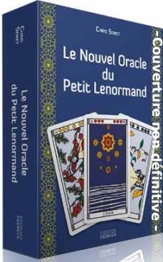 LE NOUVEL ORACLE DU PETIT LENORMAND