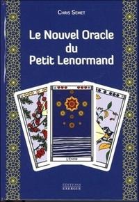 LE NOUVEL ORACLE DU PETIT LENORMAND (COFFRET)