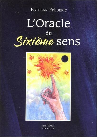 L'ORACLE DU SIXIEME SENS (COFFRET)