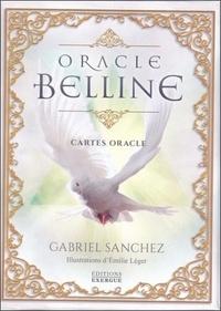 L'ORACLE BELLINE (COFFRET)