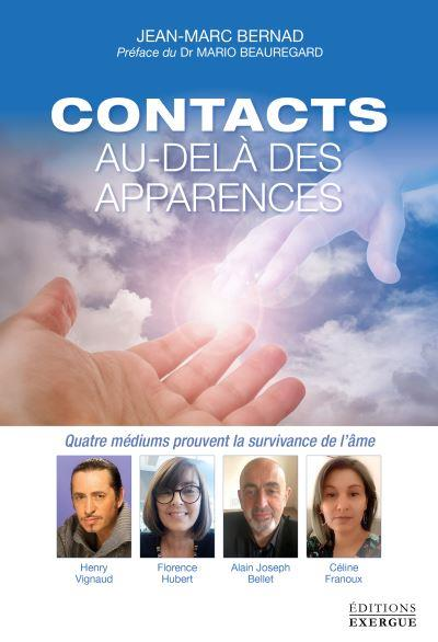 CONTACTS AU-DELA DES APPARENCES