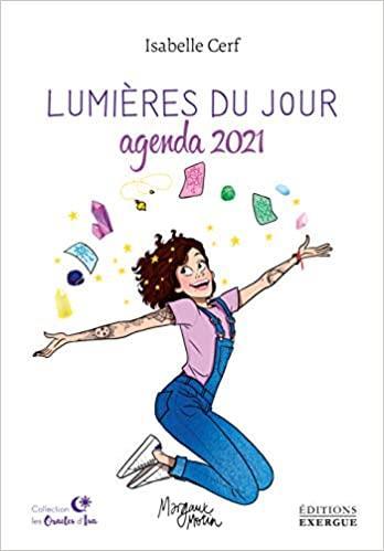 LUMIERES DU JOUR 2021 (AGENDA)