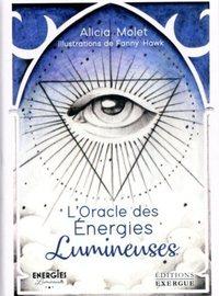 L'ORACLE DES ENERGIES LUMINEUSES (COFFRET)
