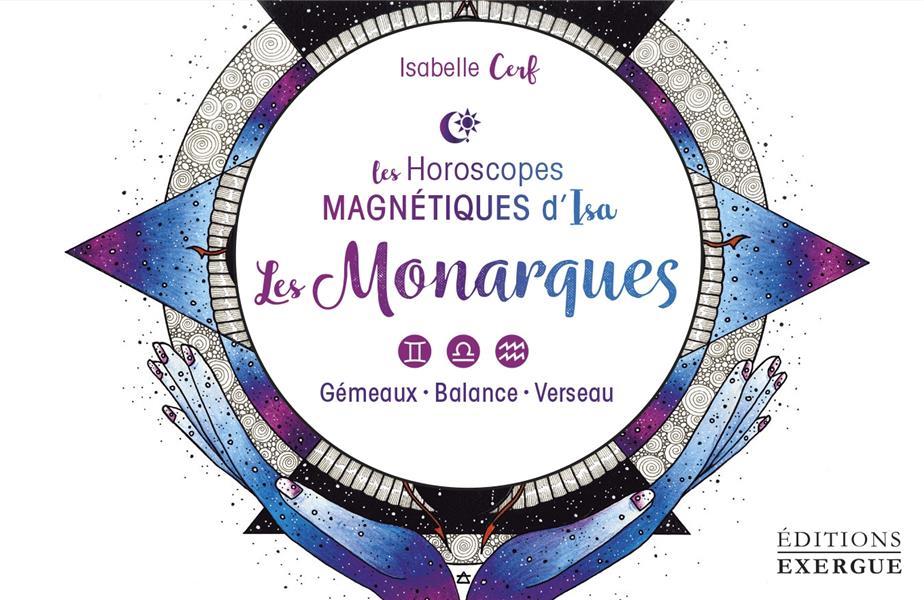 LES MONARQUES ( COFFRET)