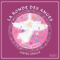 LA RONDE DES ANGES (COFFRET)