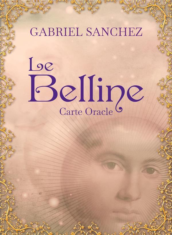 LE BELLINE - CARTE ORACLE