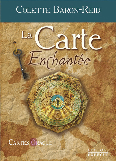 LA CARTE ENCHANTEE