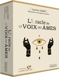 L'ORACLE DE LA VOIX DES AMES