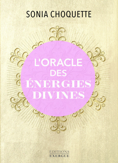 L'ORACLE DES ENERGIES DIVINES