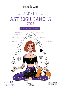 AGENDA ASTROGUIDANCES 2022