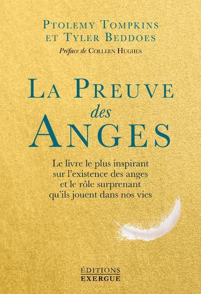 LA PREUVE DES ANGES