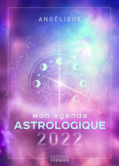 MON AGENDA ASTROLOGIQUE 2022