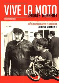 VIVE LA MOTO - L'HISTOIRE CONTINUE