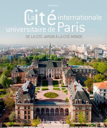 LA CITE INTERNATIONALE UNIVERSITAIRE DE PARIS