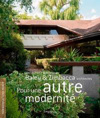 HERVE BALEY ET DOMINIQUE ZIMBACCA, ARCHITECTES. PO